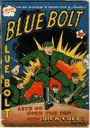 Cover For Blue Bolt v2 8