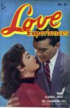 Cover For Love Experiences 22