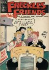 Cover For Freckles and His Friends 1