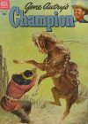 Cover For Gene Autry's Champion 16