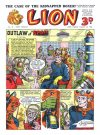 Cover For Lion 27