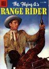 Cover For Range Rider 12