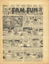 Cover For Film Fun 1537