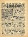 Cover For Film Fun 1537