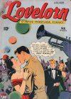Cover For Lovelorn 1
