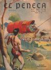 Cover For El Peneca Zig Zag 1865