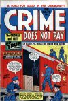 Cover For Crime Does Not Pay 71
