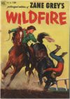 Cover For 0433 Zane Grey's Wildfire