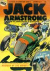 Cover For Jack Armstrong 9