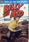 Cover For Billy the Kid 11