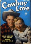 Cover For Cowboy Love 9