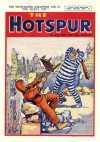 Cover For The Hotspur 632