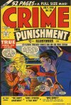 Cover For Crime and Punishment 28