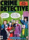 Cover For Crime Detective Comics v1 7