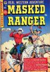 Cover For Masked Ranger 6