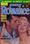 Cover For Young Romance 63