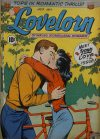 Cover For Lovelorn 27