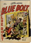 Cover For Blue Bolt v4 12