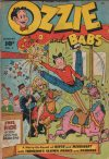 Cover For Ozzie and Babs 8