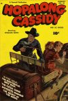 Cover For Hopalong Cassidy 39