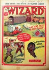 Cover For The Wizard 877