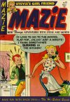 Cover For Mazie 11