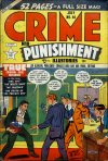 Cover For Crime and Punishment 40