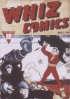 Cover For Whiz Comics 3a (fiche)