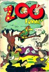 Cover For Zoo Funnies v1 15