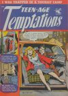 Cover For Teen Age Temptations 1