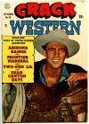 Cover For Crack Western 68
