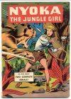 Cover For Nyoka the Jungle Girl 6