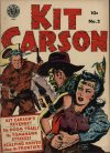 Cover For Kit Carson 2