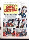Cover For Girls' Crystal 1033