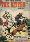 Cover For Tex Ritter Western 36