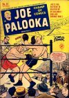 Cover For Joe Palooka Comics 51