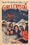 Cover For Girls' Crystal 170