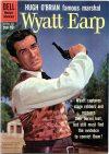 Cover For Wyatt Earp 10