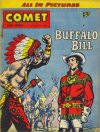 Cover For The Comet 363