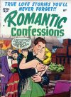 Cover For Romantic Confessions v3 1
