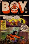 Cover For Boy Comics 91
