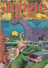 Cover For Jungle Comics 11