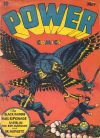 Cover For Power Comics 4