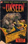 Cover For The Unseen 10