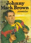 Cover For Johnny Mack Brown 9