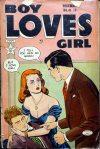 Cover For Boy Loves Girl 41