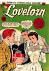 Cover For Lovelorn 45