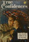 Cover For True Confidences 3