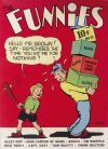 Cover For The Funnies 32
