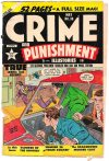 Cover For Crime and Punishment 38